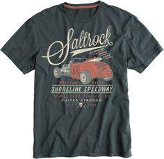 Mark Bijak for Saltrock menswear.