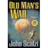 Old Man's War (Paperback)By John Scalzi