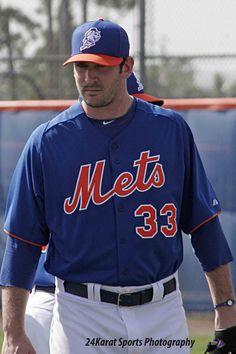 Mets Future...Matt Harvey