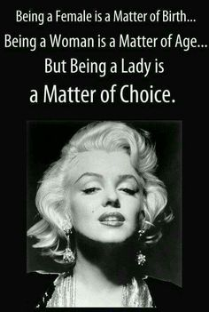 Awesome pictures of marilyn monroe quotes - best quotes & me Now Quotes, Best Quotes, Marilyn Monroe Quotes, Just Dream, Sophia Loren, Woman Quotes, Strong Women, My Idol, Inspirational Quotes