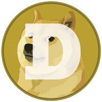 Money on internet: Free Dogecoins