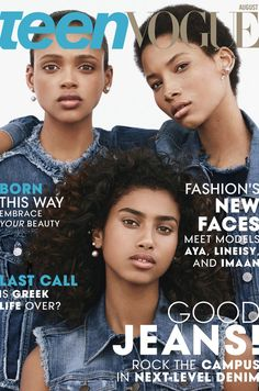 Why This 1 Magazine Cover Has the Power to Change the Fashion Industry