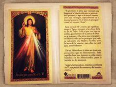 Jesus Yo Confio en Ti | Catholic Books | Pauline Books and Media Laminate Furniture, Catholic Books, Gifts, Presents, Favors, Gift