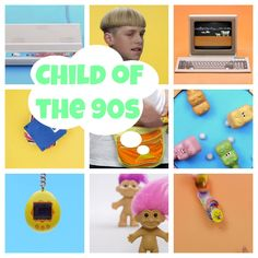"""When I Was Your Age"" .. Explaining Microsoft's Child Of The 90′s Ad To Your Kids"