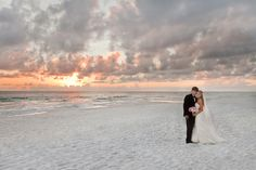 Rosemary Beach wedding photographed by Leslee Mitchell featured on Style Me Pretty rosemarybeach.com