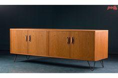 G Plan #MidCentury Teak Sideboard Tv Drinks Cabinet 1970   Vinterior London  #vintage #retro