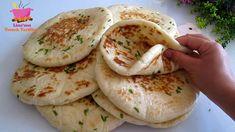 Portuguese Recipes, Turkish Recipes, Greek Recipes, Easy Indian Dessert Recipes, Indian Food Recipes, Tasty Bread Recipe, Greek Cooking, Bread Cake, Easy Bread
