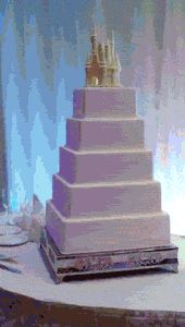 A Magical Cake