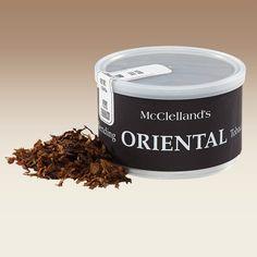 McClelland Blending Oriental Pipe Tobacco
