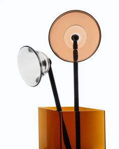 iittala presents imperfections by ronan & erwan bouroullec during stockholm design week an exhibition showcasing new glass and ceramic vases. Desk Lamp, Table Lamp, Glass Art Design, Glass Flowers, Stockholm, New Art, Craftsman, Im Not Perfect, Glass Vase