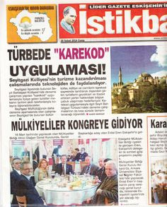 "Eskişehir ""İstikbal"" Gazetesi"