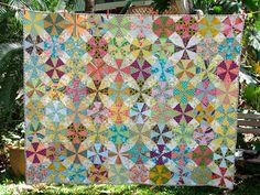 clothwork: Bloggers Quilt Festival