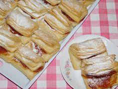 Gerdi süti: Hamis hájas Vegetarian Recipes, Healthy Recipes, Healthy Food, Apple Pie, French Toast, Vegan, Cookies, Baking, Breakfast