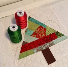 Weekend Quilting Ups and Downs (and now Up again ;) - Happy Quilting