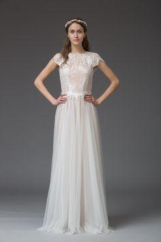 'Venice' Katya Katya Shehurina's Enchanting 2016 Bridal Collection