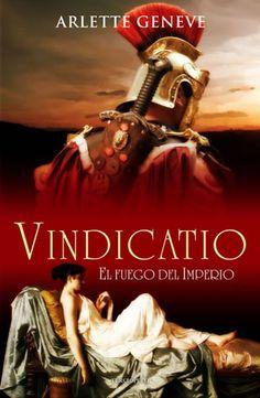 Critica del libro Vindicatio El Fuego Del Imperio - Libros de Romántica | Blog de Literatura Romántica