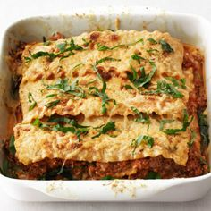 Stovetop Lasagna By Food Network Kitchen