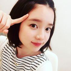 7 件のおすすめ画像ボード弘中綾香 Cute Girlshair Ideas