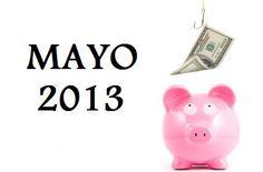 ¿Cuáles son las cuentas más rentables de mayo y cuánto dinero dan?   BolsaSpain