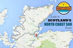 The North Coast 500 (NC500) is a new and exciting route across the Scottish Highlands. Start planning your route and see what Northern Scotland has to offer.