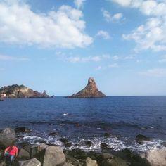 #acitrezza #igerscatania #igerssicilia #siciliabedda #mareinsicilia #mare #november #sea #sicilysea