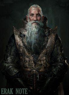 Oniric Realms — valar-morghulis: by Erak Note