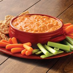 THE BOMB!  BUFFALO CHICKEN RANCH DIP..I made this last night, added 1 brick of cream cheese & topped w pepper jack..WoW!