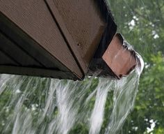 Replace #Leaking #Gutters.