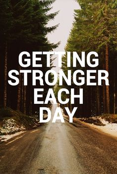 Physically, mentally, emotionally. Consciously be better than you were yesterday. #Motivation