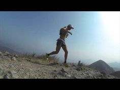 Trail Running in Asia is Awesome - Best of 2015 - YouTube