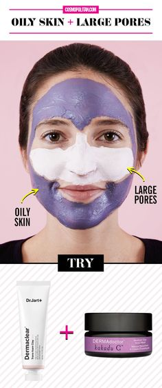 4 Life-Changing Face Mask Combinations - goodhousekeeping.com