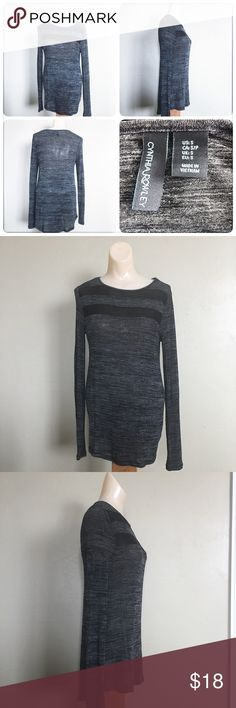 Cynthia rowley long blouse size Small Slightly used. The size is small but I think it will fit a medium size woman. This is Fitted but also stretchable. We promise to ship as soon as we can. We offer bundle shipping. We store our products in a smoke free home. Ignore:gwbag2. Cynthia Rowley Tops Blouses