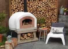 buitenkeuken pizza oven - Google Search