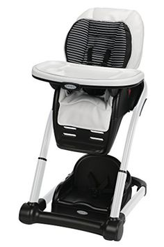 The Graco Blossom Modular High Chair Seating System Is Designed To  Seamlessly Adjust To Your Growing Childu0027s Needs. Reliable And Versatile,  Your Little One ... Photo