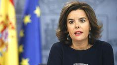 Soraya retiene el CNI y suma Administraciones Públicas y Cospedal asume Defensa y sigue de 2 del PP
