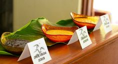 Tropical Spa Treatments