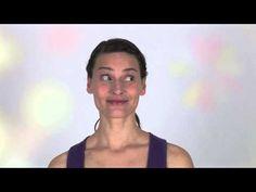 DIE LEOPARDIN / Diese Übung kräftigt deine Augenmuskeln und sorgt für einen strahlenden Blick. - YouTube Fitness Inspiration, Face Yoga, Workout Videos, Diy Beauty, Yoga Poses, Anti Aging, Health Fitness, Youtube, Kobra