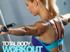 Tips: How to Transform Your Total Body Workout in One Month...check more and practice..