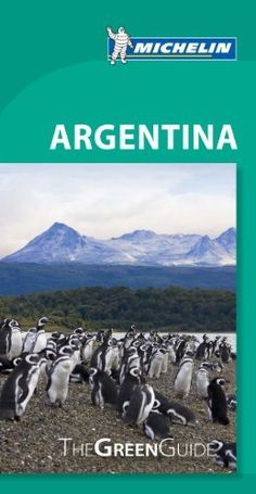 Michelin Green Guide Argentina (Green Guide/Michelin) by Michelin. Save 22 Off!. $17.15. Series - Green Guide/Michelin. Publisher: Michelin Travel & Lifestyle; 1st Edition edition (December 16, 2012). Publication: December 16, 2012