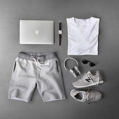Modern must haves // city life // modern gadgets // mens accessories // mens fashion // urban men // city boys // watches // mens short // sun glasses // Casual Wear, Casual Outfits, Men Casual, Fashion Outfits, Fashion Trends, Fashion News, Fashion Shirts, Fashion Blogs, Fashion Quotes