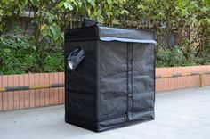 QuictentTM Mylar Reflective Hydroponic Grow Tent Hydro Dark Room Box Hut (30 by 18 by 36-Inch) - In stock u0026 Free Shipping. & Aviditi PTU-66 Mylar Reflective Hydroponic Grow Tent 48-Inch Wide ...