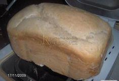 Úplně obyčejný hrnkový chleba Food And Drink, Bread, Program, Brot, Baking, Breads, Buns