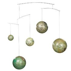 For play room or homework area-Globe Mobile