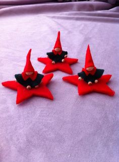 Here we offer a small Christmas elf pc … - Christmas Pictures Pinecone Crafts Kids, Pine Cone Crafts, Felt Crafts, Diy And Crafts, Crafts For Kids, Kids Diy, Christmas Star, Little Christmas, Christmas Crafts