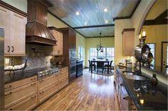 House Plan # 153-1781 Home Interior Photograph