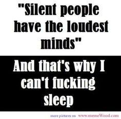 silent quote