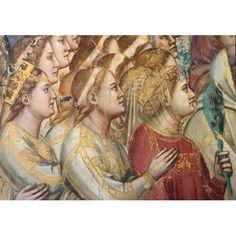 The Last Judgement Canvas Art - (24 x 18)