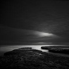 Silence And Light Vi by Nathan Wirth