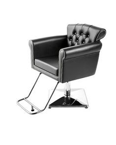The Cornwall Salon Styling Chair