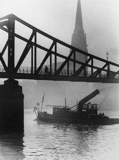 Frankfurt 1934,  Photo: Paul Wolff